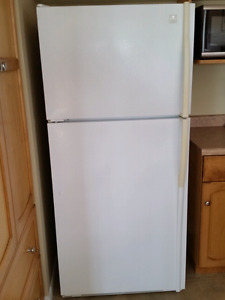 Maytag fridge.