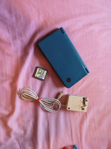 DSXL, charger, and super Mario bros