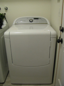 ELECTRIC WHIRLPOOL CABRIO DRYER   Steam model