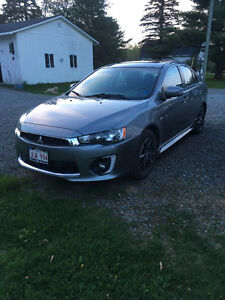 NEED GONE - 2016 Mitsubishi Lancer
