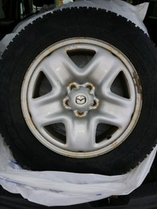 Goodyear Snow Tires