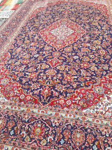 Collectibleb rug tapis persan persian carpet