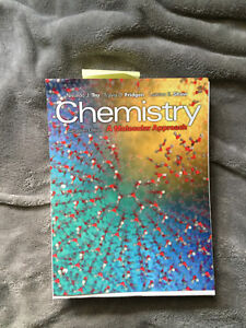 Chemistry: A Molecular Approach Textbook, Tro, Canadian Edition