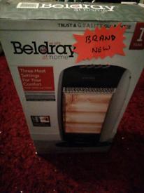 Brand new beldray heater