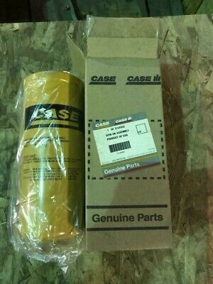 Cnh Oem D126922 Hydraulic Filter Element F Skid Steer Trencher