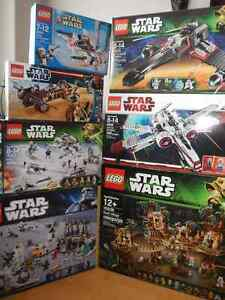 Lego Star Wars and other themes Kingston Kingston Area image 2
