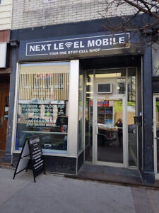 NEXT LEVEL MOBILE-Your One Stop Cell Shop