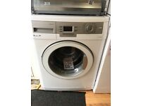 New Scratch N Dent Washing Machine WNF8441AE20 BLOMBERG free DeliveryConnectUplift