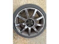 Vw audi seat alloys