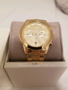 Bran New Michael Kors Womens Watch for Sale!!