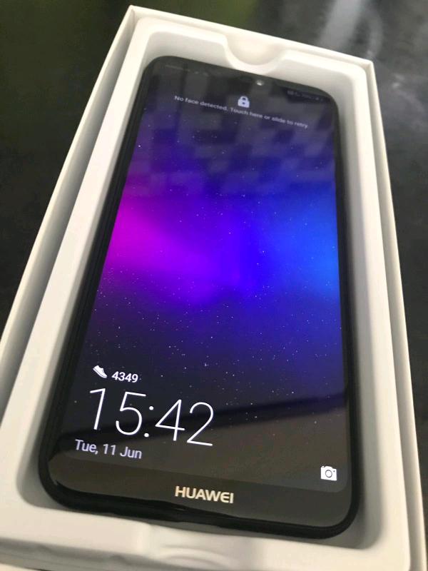 Huawei P20 Lite Locked   in Southampton, Hampshire   Gumtree