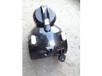 Hi I have here small Hoover good powerful 1200w normal is 37 I want £16 for it