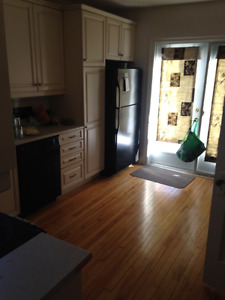 Looking for Sublet from April or May till August-