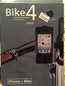 iPhone 4  - 4s  case for bicycle