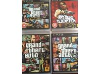 4 game combo, PS3
