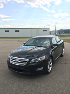 Price Reduced 2011 Ford Taurus SHO