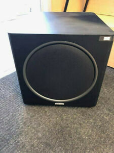 POLK AUDIO POWERED SUBWOOFER