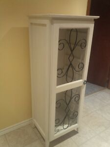 Wine Cabinet/Shelving Unit Kitchener / Waterloo Kitchener Area image 4