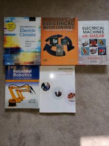 Electric Circuits Textbook | Kijiji in Ontario  - Buy, Sell & Save