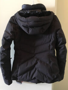 Down Jacket North Face xs