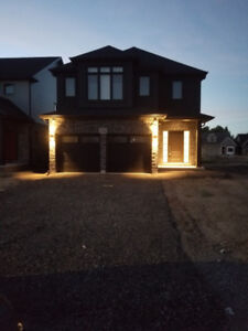 Brand new house for rent in Welland Memorial park