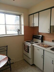 ALL INCLUSIVE $835.00 W/ STUNNING HARDWOOD FLRS, PARKING INCL.
