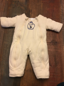 Royal Baby Sleepsuit (3-6 months)
