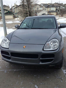 2004 Porsche Cayenne S SUV, Excellent Condition!
