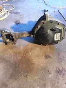 2007 dodge ram front diff. ( differential )