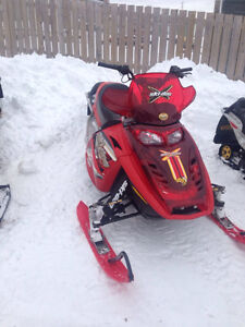 Parting out a 2007 mxz 800 x & other rev sleds --709-597-5150-- St. John's Newfoundland image 6