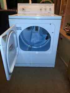 Kennmore Dryer