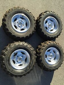 New Yamaha ATV Tire & Rims $250.00