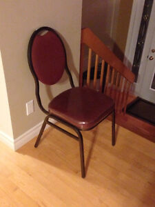 Chaises en aluminium Saguenay Saguenay-Lac-Saint-Jean image 2