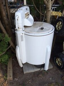 Vintage washing machine Kitchentech Windsor Region Ontario image 2