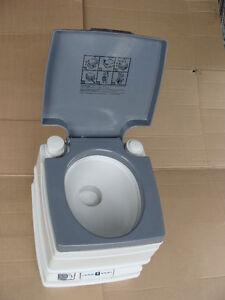12L Portable Toilet