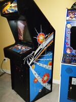 Buying Arcade Machines any Condition !!