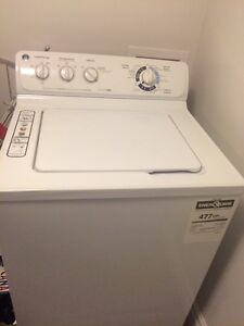 Washer and dryer less than 2yrs old 800