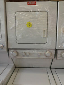 """WASHER 24"""" WHIRLPOOL WHITE STACKABLE"""