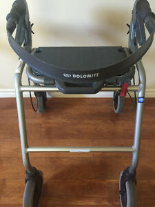 Dolomite Brand Quality Walker in excellent condition