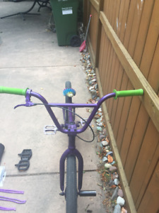 Eastern BMX for trade