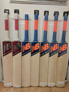 2019 NEW BALANCE Cricket Bats/ Kits / Equipment