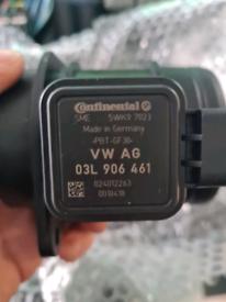 BRAND NEW VW 1.6 TDI AIRFLOW METER