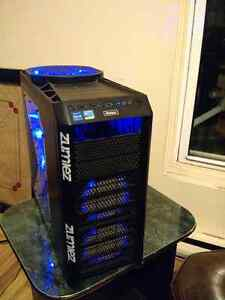 GAMING BEAST: i5 3.7 ghz + GTX 660 + 12GB DDR3 + 1 TB HDD Cambridge Kitchener Area image 2