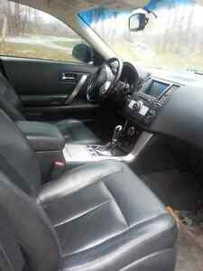 2006 Infiniti FX45 SUV, Crossover Peterborough Peterborough Area image 1