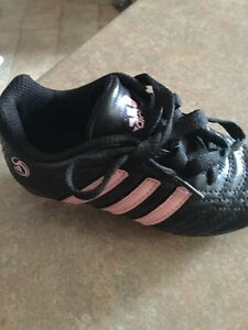 Toddler Adidas Soccer Shoes
