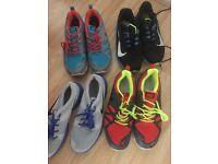 Nike uk12