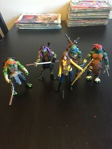 TNNT Teenage Mutant Ninja Turtles