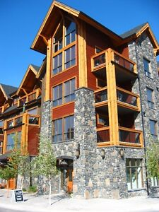 Live/work studio for sale in Canmore