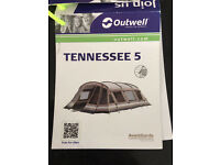 Outwell tennessee 5