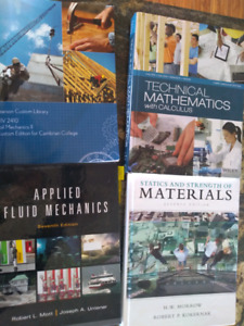 Civil Eng. Technician books